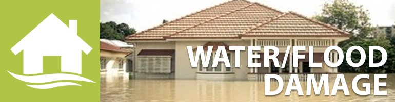water damage south florida