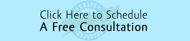 public adjusters consultation