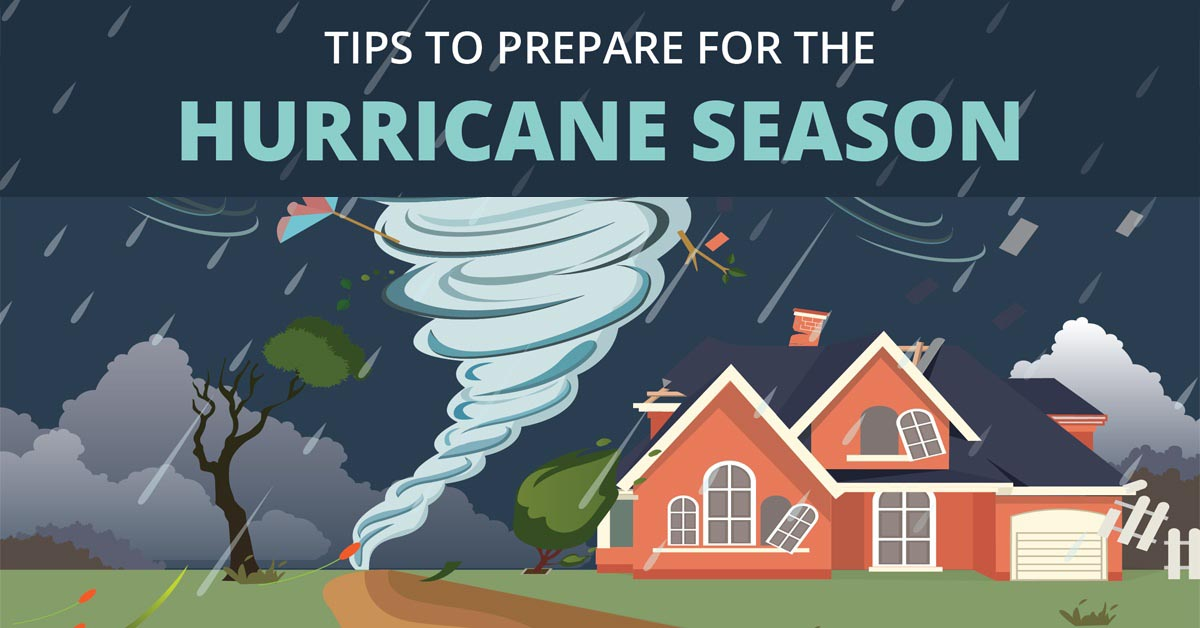 Preparing for Hurricanes in Florida